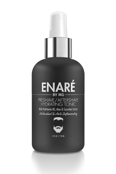 Preshave/Aftershave Hydrating Tonic